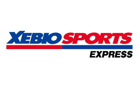 XEBIO SPORTS エクスプレス
